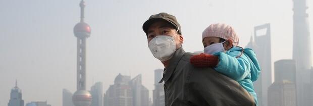 Poluição atmosférica agregada às mudanças climáticas será o maior causador de mortes no século XXI