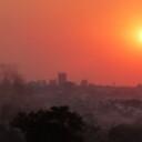 Defesas de Qualificação de Mestrado abordam qualidade do ar e queimadas