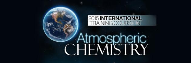 Escola de Verão sobre Química da Atmosfera