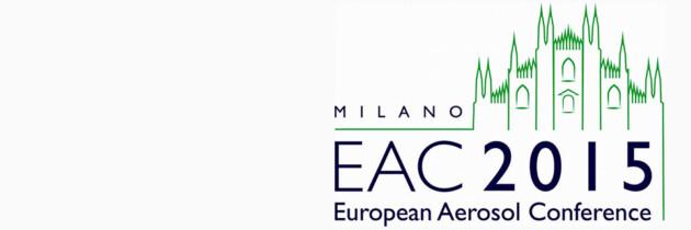 European Aerosol Conference 2015