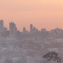Queima de resíduos sólidos afeta a qualidade do ar