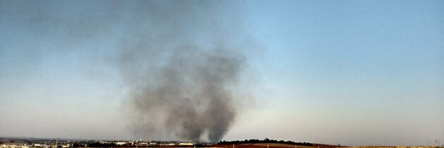 Artigo científico mostra os responsáveis pela poluição do ar em Londrina