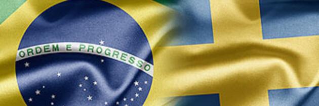 Projeto Científico Sueco-Brasileiro