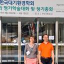 Conexão Brasil – Coreia