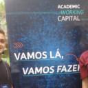 Academic Working Capital financia pesquisas da UTFPR