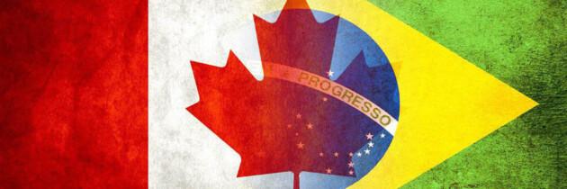 Professor da UTFPR é condecorado no Canadá