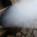 Emissão de partículas pela exaustão de veículos