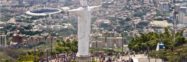 VI Congreso Colombiano de Calidad del Aire y Salud Pública