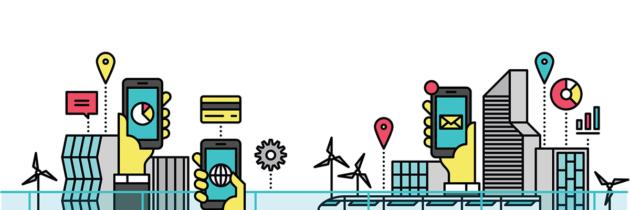 Cidades inteligentes é tema de TCC de Bruno Machado