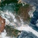 Queimadas e qualidade do ar na Bolívia é tema de defesa de Mestrado